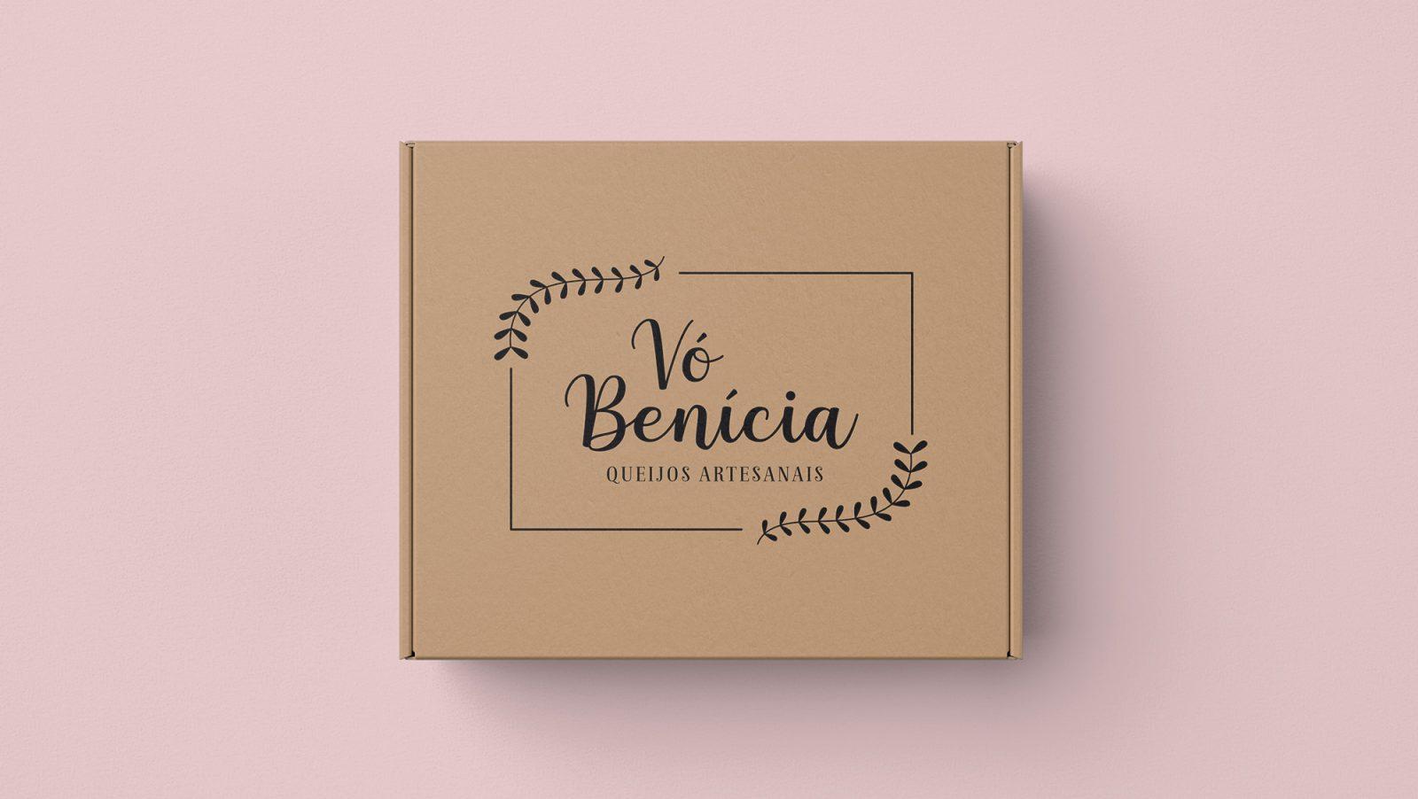 Vó Benícia